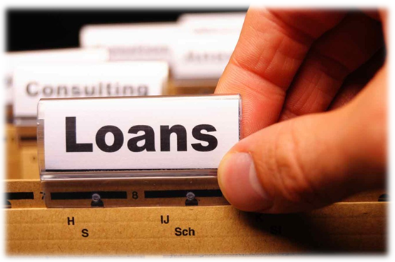 MOVING ONE STEP AHEAD TO CONFESS LOVE: HOW LOANS CAN BE A BEST MAN?