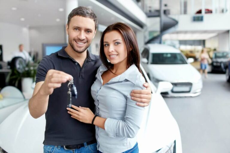 Buying a used car or go for with leased one