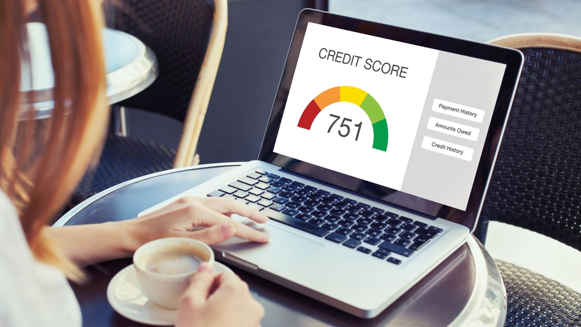 Why is credit score so important?