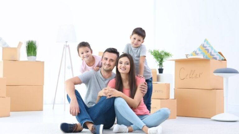 How to Move Like a Minimalist to Set Your New Home